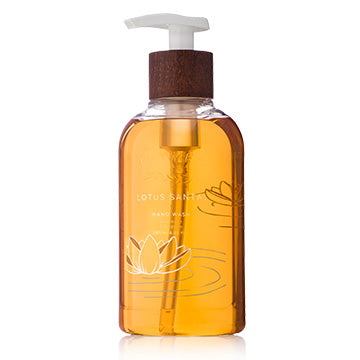 LOTUS SANTAL HAND WASH