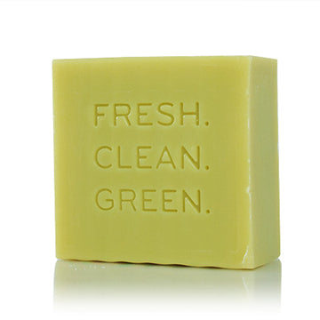Mandarin Coriander Bar Soap