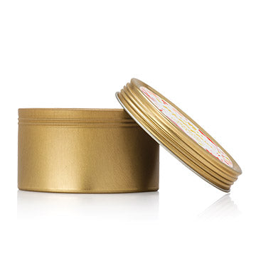 MILLEFLEUR TRAVEL TIN CANDLE