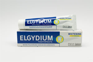 Elgydium Whitening Cool Lemon Toothpaste 75ml