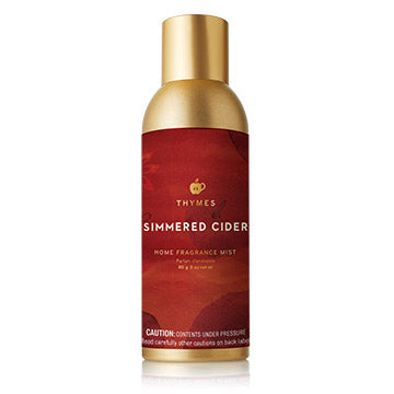 SIMMERED CIDER HOME FRAGRANCE MIST