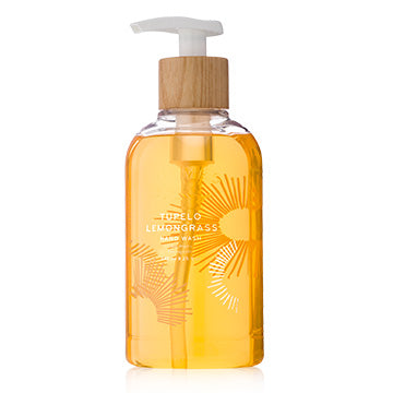 TUPELO LEMONGRASS HAND WASH