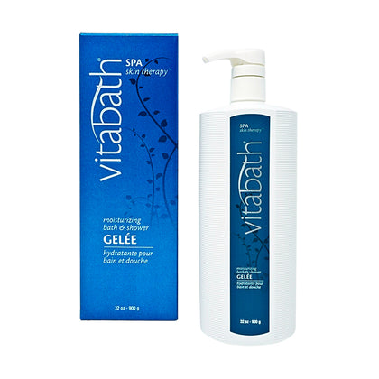 Spa Skin Therapy™ Bath & Shower Gelée 32 oz/900 g