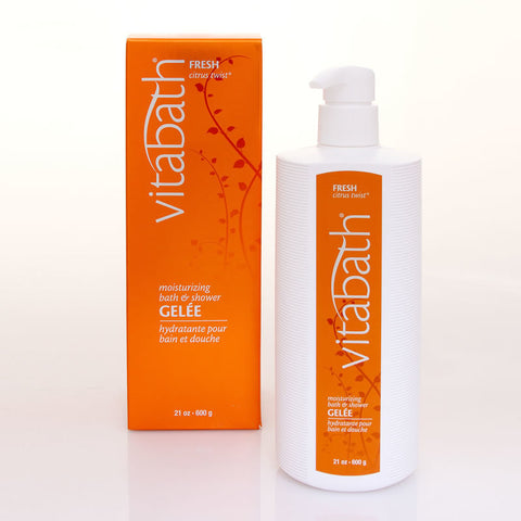 Fresh Citrus Twist™ Bath & Shower Gelée 21 oz/600 g