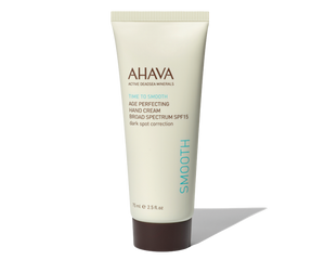 Ahava Age Perfecting Hand Cream Broad Spectrum SPF15