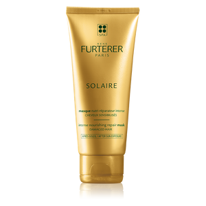 René Furterer SOLAIRE INTENSE NOURISHING REPAIR MASK