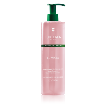 René Furterer LUMICIA ILLUMINATING SHINE SHAMPOO