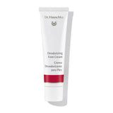 Dr. Hauschka Deodorizing Foot Cream