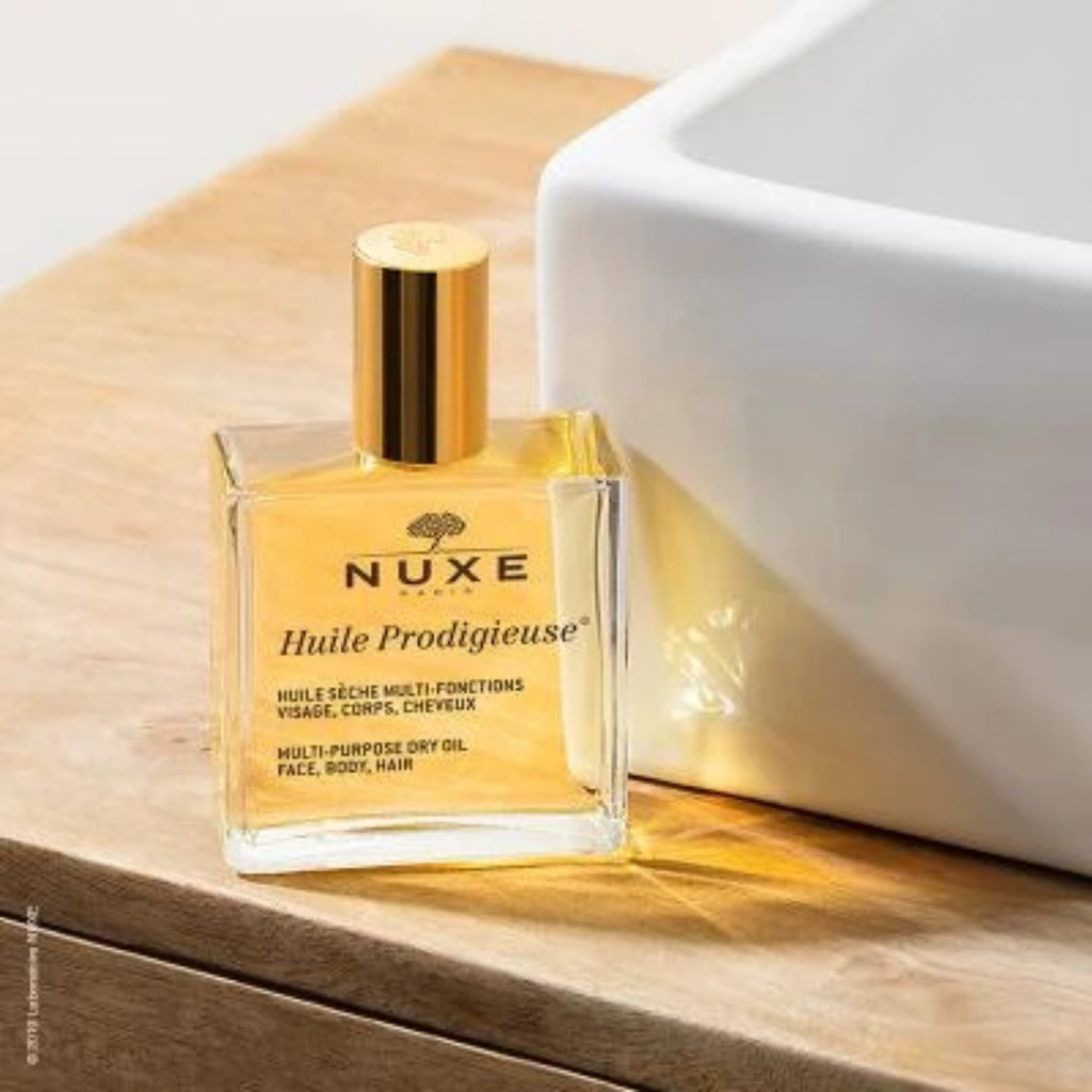 Nuxe Dry oil Huile prodigieuse® (Multiple Sizes)