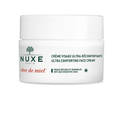 Nuxe Ultra-Comforting Face Cream Rêve de Miel ®