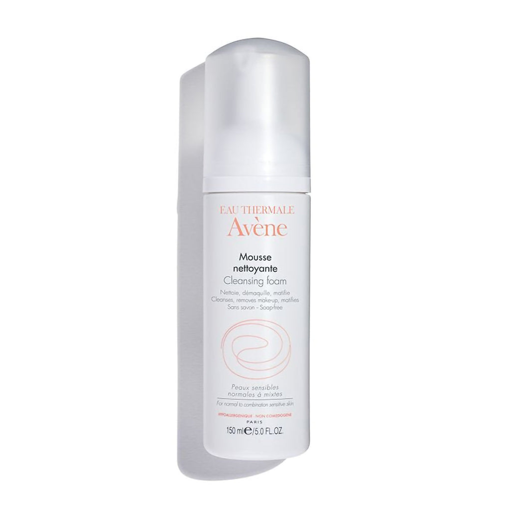 Avène Cleansing Foam 5.07 fl. oz.