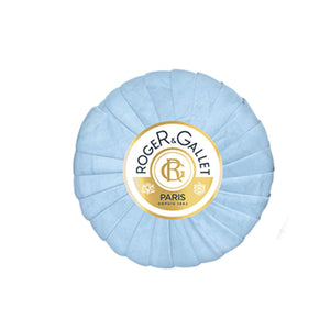 Roger & Gallet Bois de Santal Perfumed Soap Sandalwood 3.5 oz.