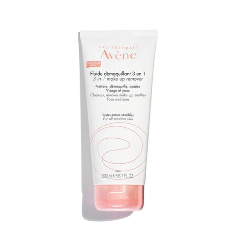 Avène 3 in 1 Make-Up Remover