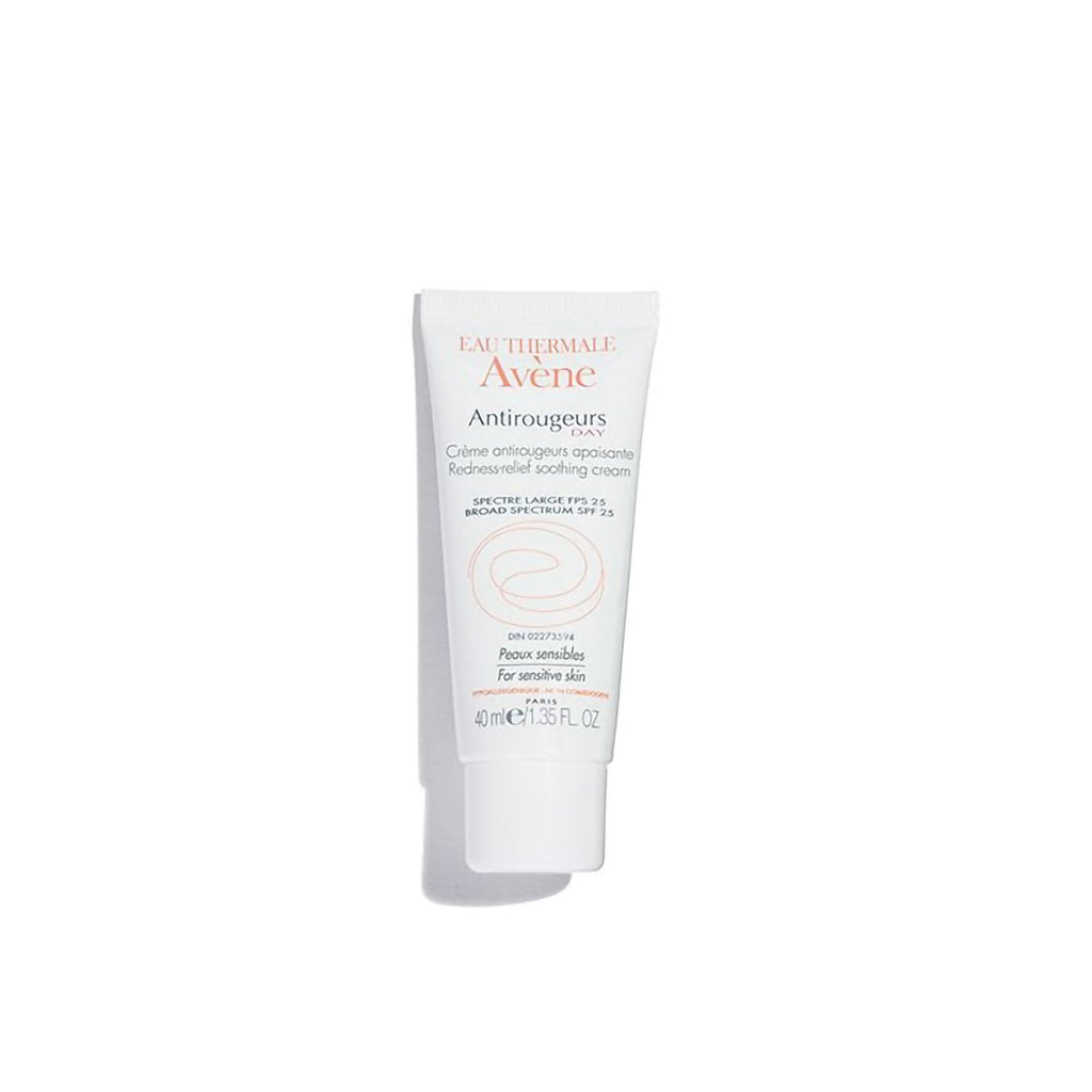 Avène Antirougeurs DAY Soothing Cream SPF 25 1.35 fl. oz.