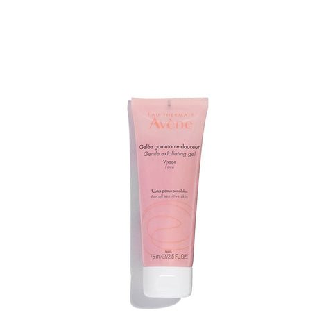 Avène Gentle Exfoliating Gel  2.5 fl. oz.