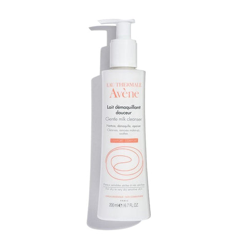 Avène Gentle Milk Cleanser  6.7 fl. oz