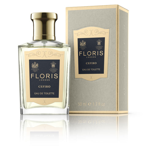 Floris London Cefiro Travel Size Eau De Toilette