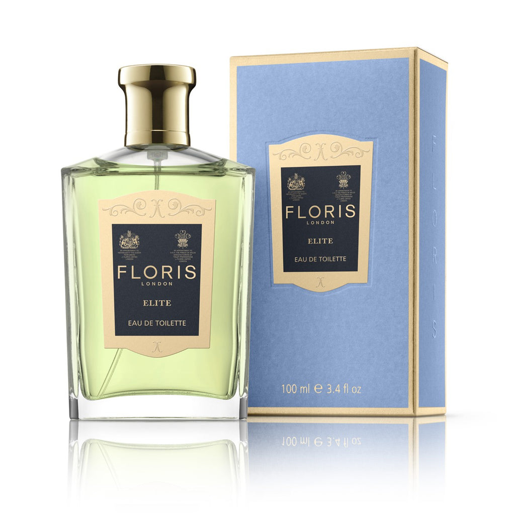 Floris London Elite Eau De Toilette