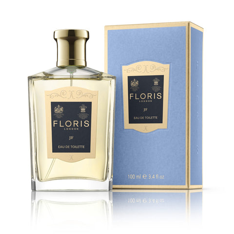 Floris London JF Eau De Toilette