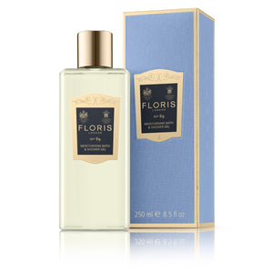 Floris London No. 89 Moisturising Bath & Shower Gel