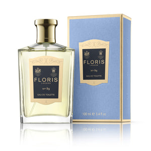 Floris London No. 89 Eau De Toilette