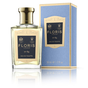 Floris London No. 89 Travel Size Eau De Toilette