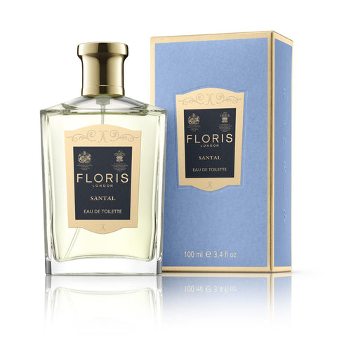 Floris London Santal Eau De Toilette