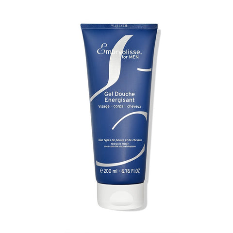 Embryolisse - Men Energizing Shower Gel - 6.76 fl. oz.
