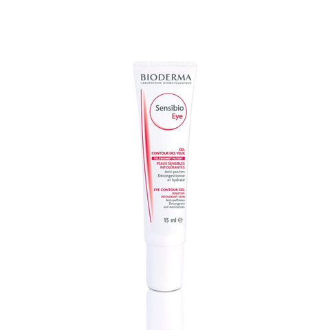 Bioderma Sensibio Gel Eye Contour (0.5 fl oz.)