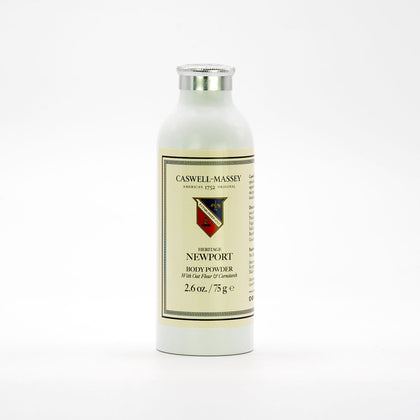 HERITAGE NEWPORT BODY POWDER