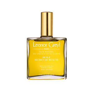 Leonor Greyl Huile Secret de Beauté Body & Hair Oil