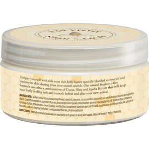 Burt's Bees Mama Bee Belly Butter 6.5 oz