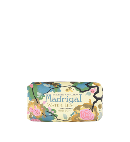 MADRIGAL - WATER LILY Mini Soap - 1,8 oz.