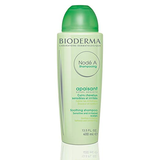 Bioderma NODE A Soothing Shampoo 13.33 fl oz