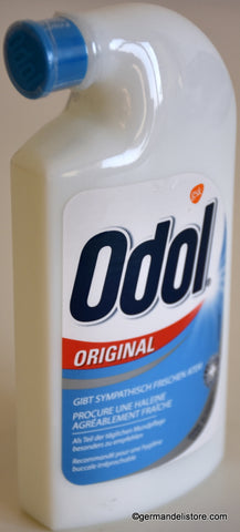 Odol - Mouthwash Original 125ml