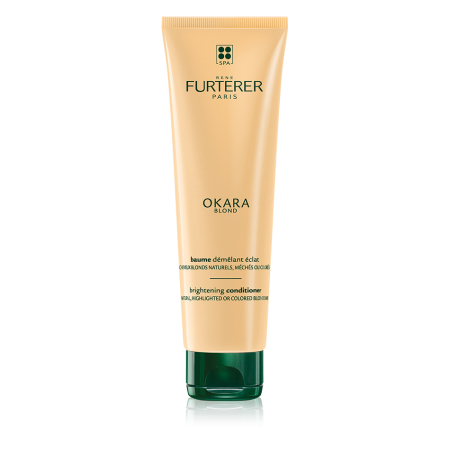 René Furterer OKARA BLOND BRIGHTENING CONDITIONER (Sizes Available)