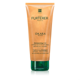 René Furterer OKARA BLOND BRIGHTENING SHAMPOO (Sizes Available)