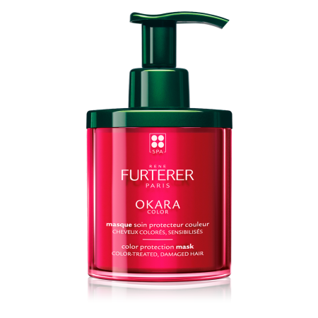 René Furterer OKARA COLOR - COLOR PROTECTION MASK (Sizes Available)