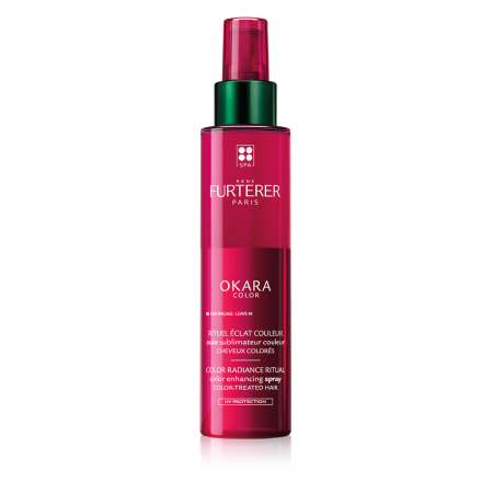 René Furterer OKARA COLOR - COLOR ENHANCING SPRAY (Sizes Available)