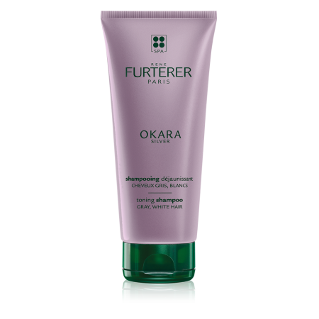 René Furterer OKARA SILVER TONING SHAMPOO (Sizes Available)