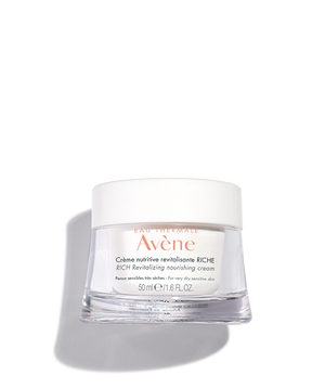 Avene Revitalizing Nourishing Cream RICH 1.6 fl. oz.
