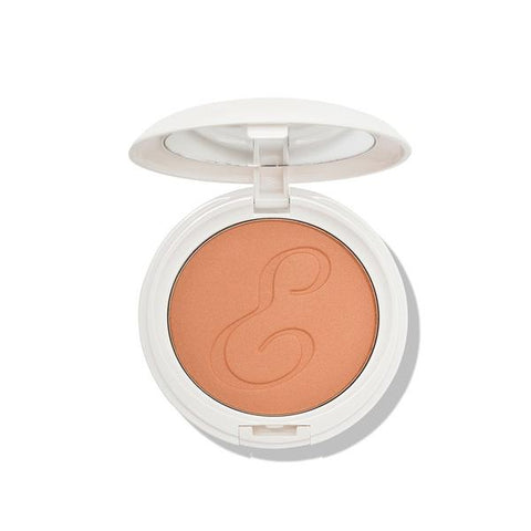 Embryolisse - Radiant Complexion Compact Powder - Make-up Bronzing Powder - 0.42 oz