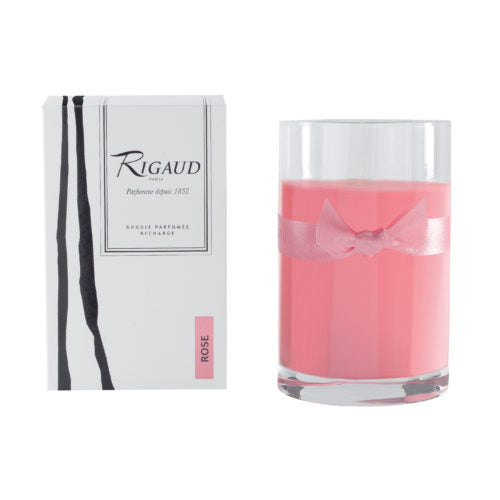 Rigaud LARGE MODEL (REFILL) ROSE 7.4 oz.