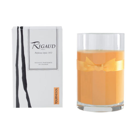 Rigaud LARGE MODEL (REFILL) TOURNESOL