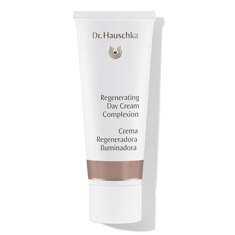 Dr. Hauschka New! Regenerating Day Cream Complexion