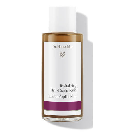 Dr. Hauschka Revitalizing Hair & Scalp Tonic