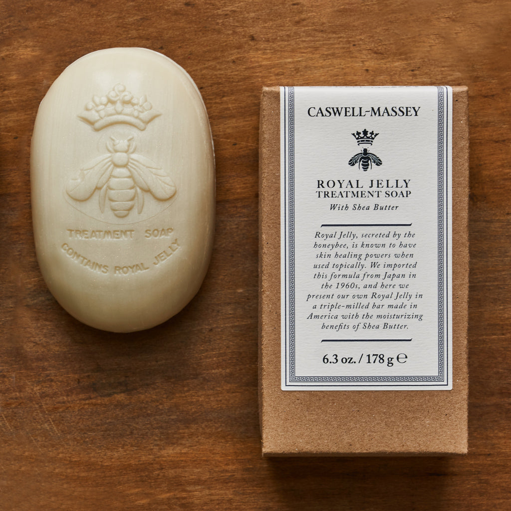 Caswell-Massey ROYAL JELLY TREATMENT BAR