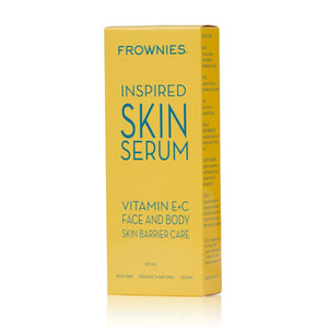 Frownies Skin Serum - 60mL Bottle