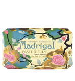 Claus Porto - Madrigal - Water Lily Large Soap - 12.4 oz