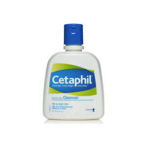 Cetaphil Gentle Skin Cleanser 4 Oz